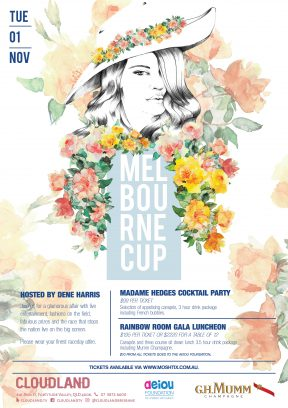 Melbourne Cup 2016 at Cloudland