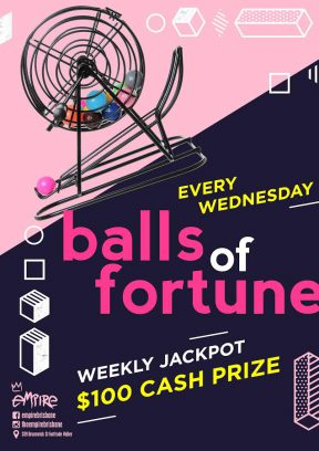 Balls of Fortune