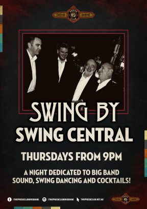 Swing Central